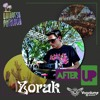 Zorak @ After UP