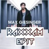 Max Giesinger - 80 Millionen (RAXXAM Deephouse Edit)