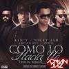 Ken - Y Ft. Nicky Jam  Arcangel Y Zion - Como Lo Hacia Yo ( Dj Adrian Diaz XTD Mix 2016 ).mp3