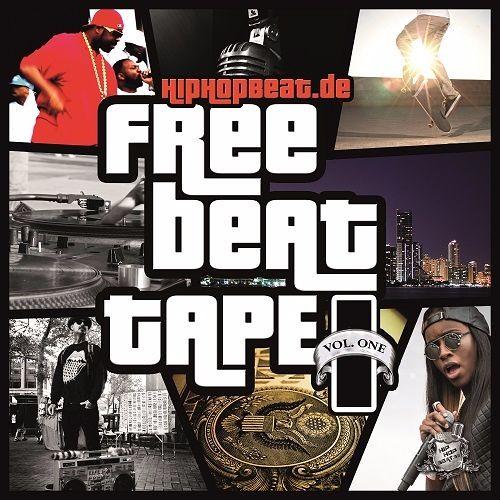 Free Beat Tape Vol.1 - Snippet - www.HipHopBeat.de