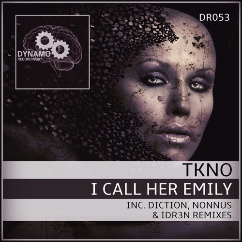 TKNO - I Call Her Emily (Nonnus Remix AM Mastering) [Dynamo Recordings]