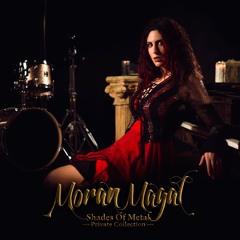 Moran Magal - Master Of Puppets - Metallica [ piano & vocals ]