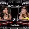 Vanessa Axelia vs Vanessa Nethania - I Slank U (The Voice Indonesia 2016)