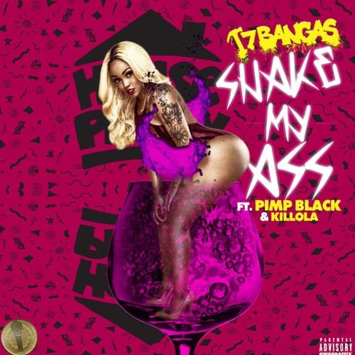 """Shake My Ass"" 17Bangas ft Killola x PimpBlack"