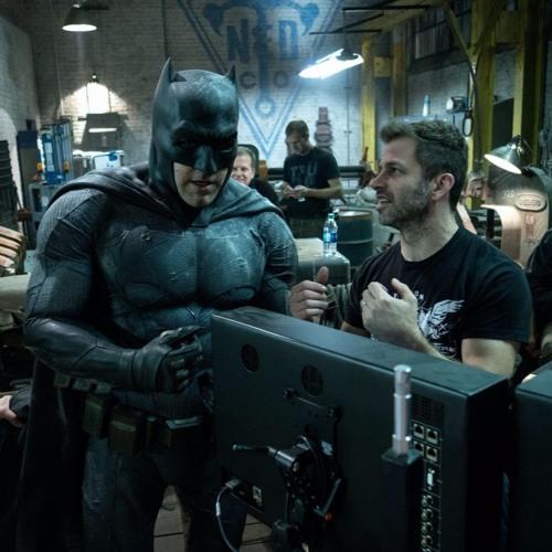 PIFFFcast 13 - Qui veut la peau de Zack Snyder ?