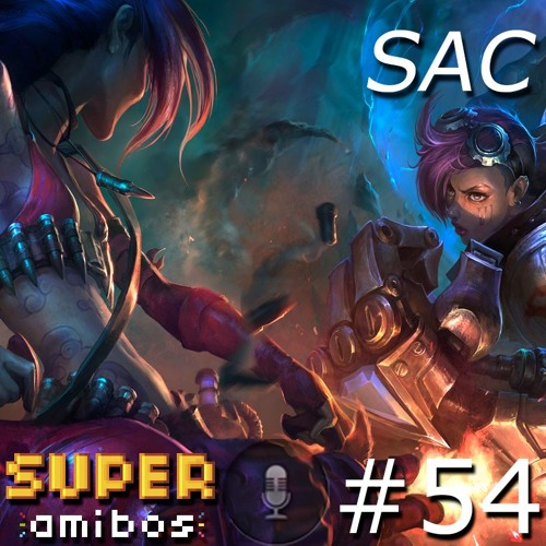 SAC 54 - Nudes valem sonhos?