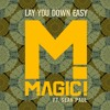 Magic! Feat. Sean Paul - Lay You Down Easy (Instrumental)