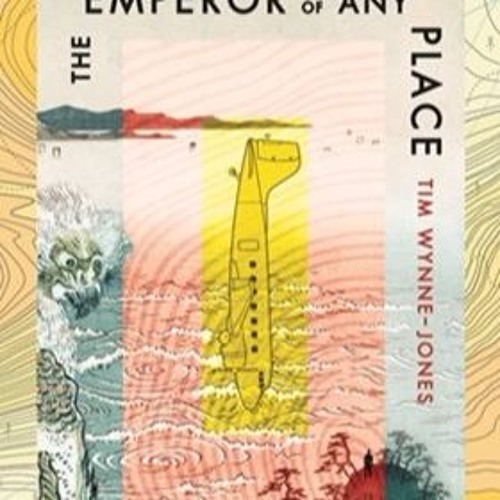 THE EMPEROR OF ANY PLACE By Tim Wynne - Jones, Read By Todd Haberkorn