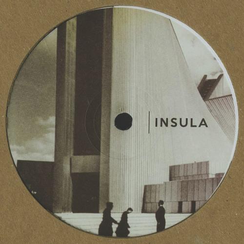 Alderaan - Continuous Limit EP | Insula002