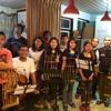 More Than Enough (COVER) - Gospel band Indonesia 印尼敬拜團 (Pondok Neili)
