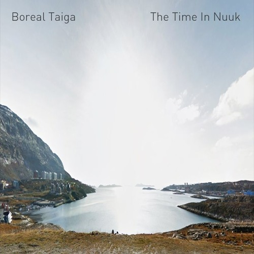 The Time In Nuuk
