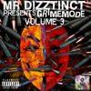 MR DIZZTINCT -  RUNNING MAN RIDDIM [free download]