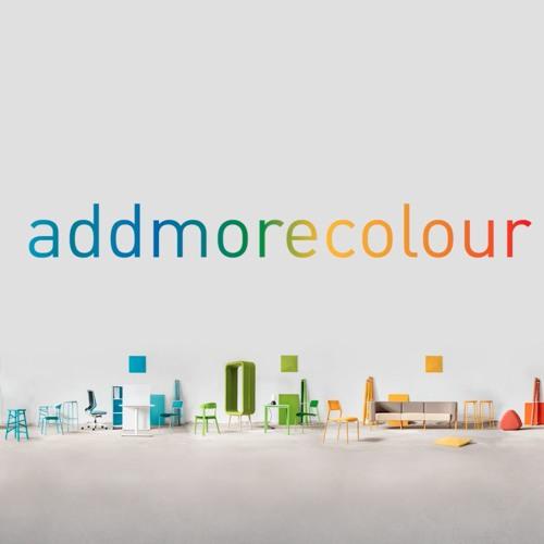 Kinnarps - Add More Colour
