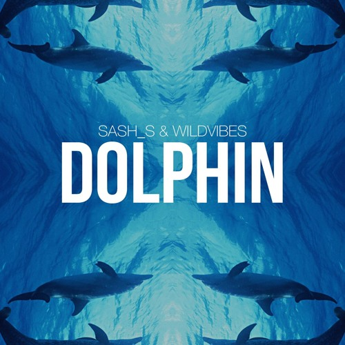 Sash_S & WildVibes - Dolphin (Original Mix)