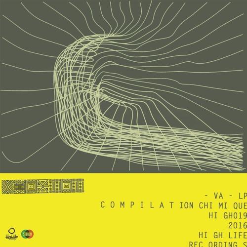 V/A - Chimique - Compilation