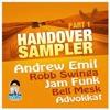 Jam Funk - Keep On Moving (Master) - Meltin Funk 2012 / Free Download