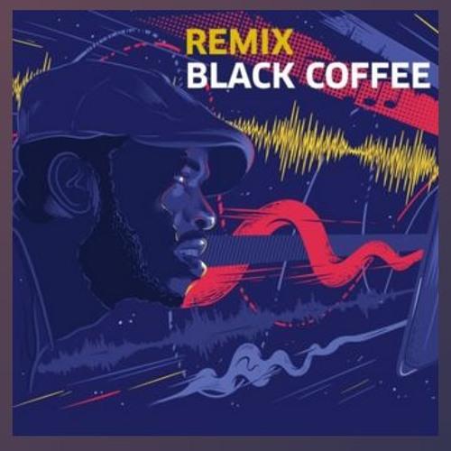 Черный кофе ремикс