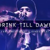 Earl Sweatshirt x Kanye West Type Beat - Drink Till Dawn | Prod. By @BrioBeats