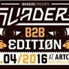 Blackley & MC Skywalker - Live @ Invaderz B2B Edition 2016 mp3