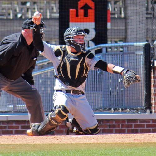 UCF Baseball at Memphis - (04/02/16)