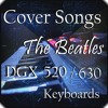 Here Comes The Sun - The Beatles (1969) - Sing 01 - Numi Who?