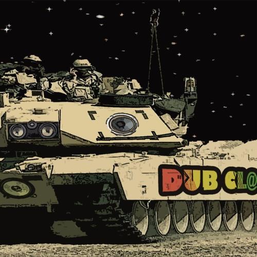 DUB/CL@ - Step Up Riddim