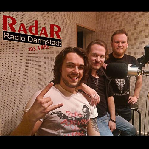 Radioshow - Oversense - Teil 1/4