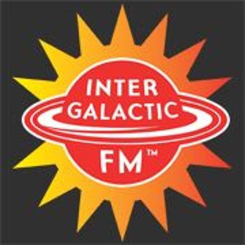 Camiel @ Shipwrec Radio - Intergalactic FM (01 - 04 - 2016)