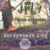 J-Fly- Everywhere I Go (feat. Tyson Oversees & Azzip) (prod. Karmarc & J-Fly)