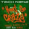 Tech N9ne Ft. 2 Chainz & B.O.B. - Hood Go Crazy (Lost DJs remix)