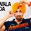 Pagg Wala Munda - Ambarsariya ¦ Diljit Dosanjh, Navneet, Monica, Lauren I Latest Punjabi Movie Song