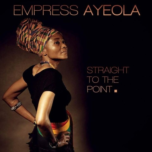 Blazing Roots and Culture EMPRESS AYEOLA
