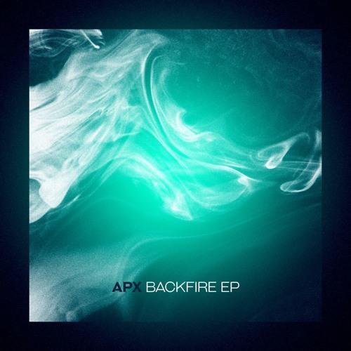 Backfire EP