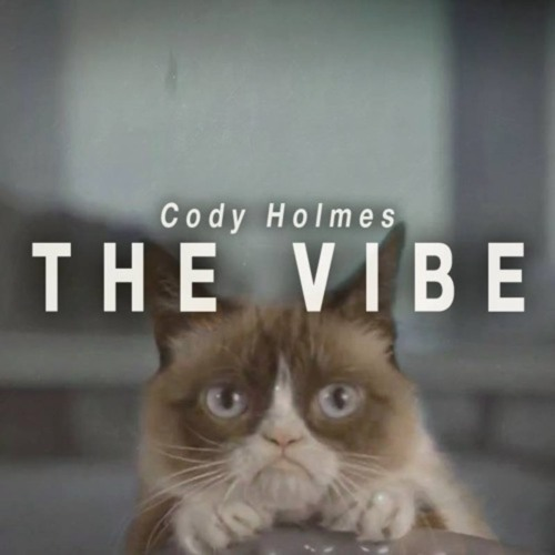 Cody Holmes - The Vibe (Original Mix)