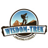 Wisdom-Trek.com - Day 108 – Life is Like Flying in a Jet