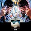 Literary Treks 144: Evil James Bond