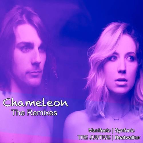 Rome Will Burn - Chameleon (Synfonic Dub Mix)