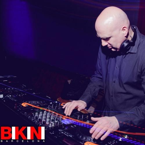 """DJ Jordi Caballé - Mix: Frozen Plasma & Northern Lite  """"BCN Future Club"""" Made in BIKINI Club BCN"""