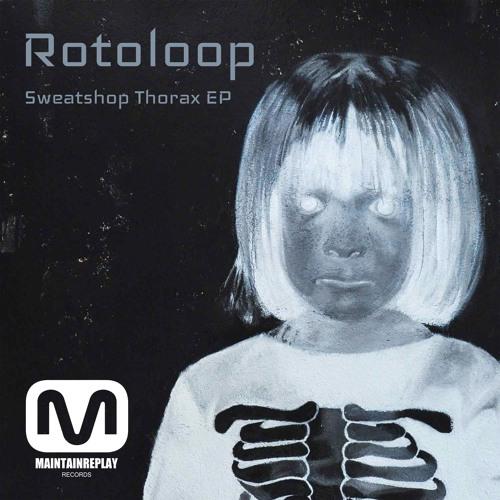 Rotoloop - Reversed Panopticon (Original Mix)