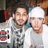 Eminem & ARDevel &  Almontqed - Rap God +18 (Clean) بالعربى