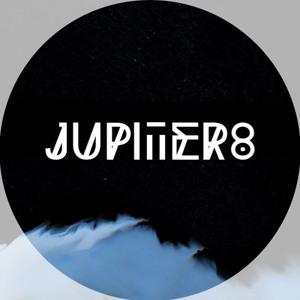 Jupiter 8 - April Podcast 03.04.2016