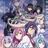 Gakusen Toshi Asterisk Season 2 Opening 'The Asterisk War' mp3