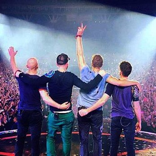 Baixar Coldplay - A head full of dreams, Buenos Aires 31/3/2016