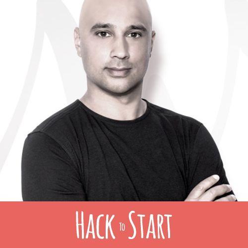 Hack To Start - Episode 91 - Marc Gingras, CEO, Foko