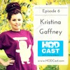 [Ep6] Kristina Gaffney - The Only Way Out Is In