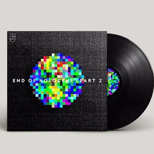 End - End Of Holocene (Bandura Remix)
