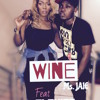 Download Ms. Jaie ft. Olamide - WINE Mp3