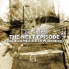 Dr D.e - The N.xt Ep.s.de (Olly James & STVW Bootleg)*PREMIERED BY HARDWELL IN HOA260*