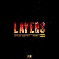 "Royce Da 5'9"" - Layers (Ft. Pusha T & Rick Ross)"