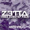 FREE DUBSTEP PACK by Zetta